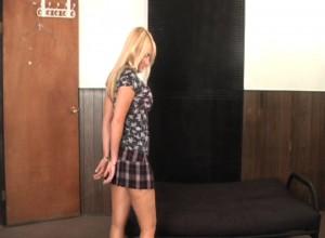 naked girls handcuffs behind back   hot girls wallpaper