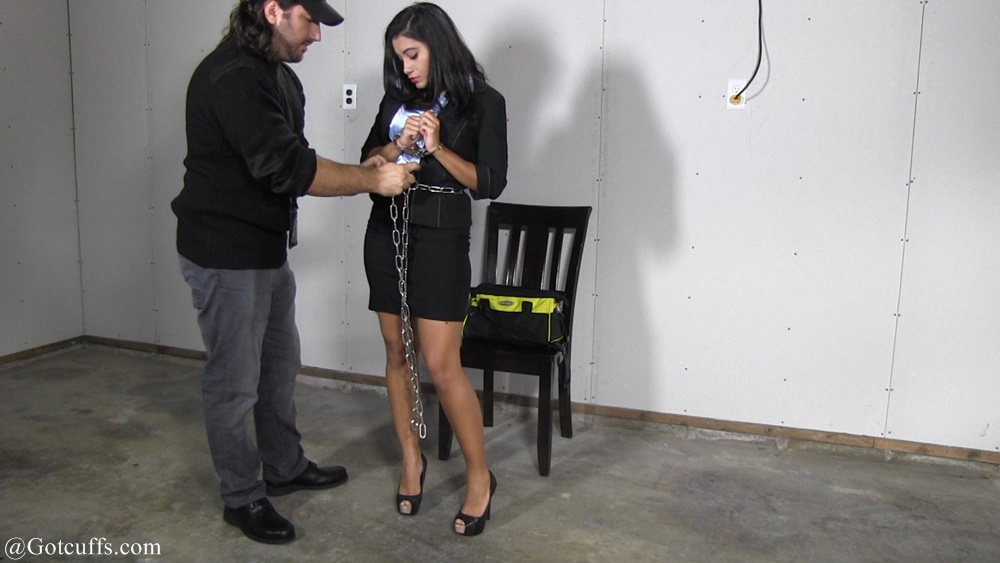 Jade lux in a kinky day in philly - 3 2