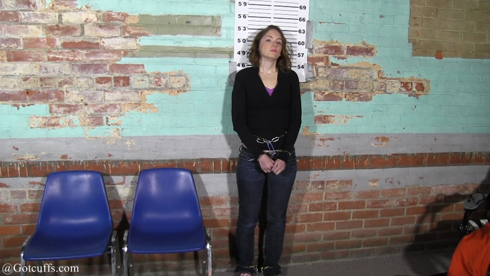 rachael arrested and released part1